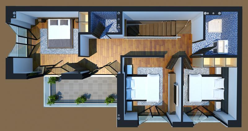 Duplex A - 22 Kati 2
